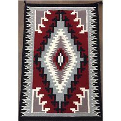 Ganado Style Navajo Textile