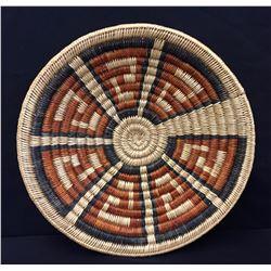 Nice Navajo Basket