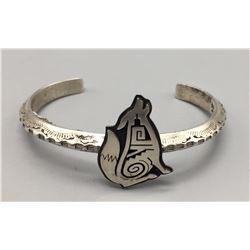 Unique Hopi Bracelet