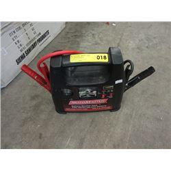 MotoMaster Battery Booster Pack