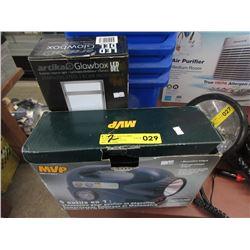 MVP 5-in-1 Compressor & LED Glow Box