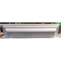 """BRAND NEW """"PEARL MANTELS"""" FIRE PLACE MANTEL"""