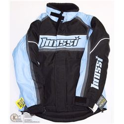 NEW WITH TAG MOSSI HEAVY WINTER JACKET SZ S
