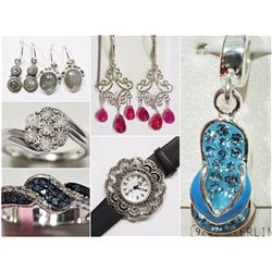 FEATURED ITEMS: JEWELLERY
