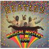 Beatles 1967 Magical Mystery Tour Promo Display Sleeve