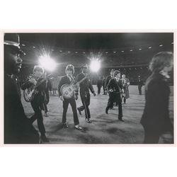 Beatles Original Photograph