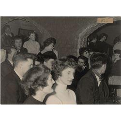 Beatles Vintage 1957 Cavern Club Photograph