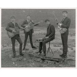 Beatles Photograph by Peter Kaye