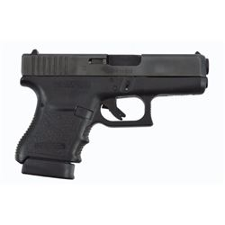 Glock 36 .45 Pistol