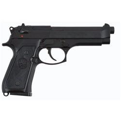 Beretta Model 96 .40 Pistol
