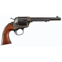Cimarron Bisley Style .45 Colt Revolver