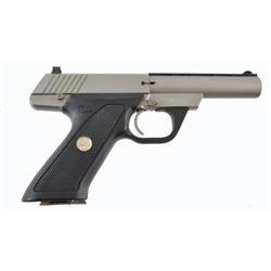 Colt .22 Target Pistol