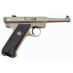 Ruger MK II .22 Pistol