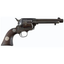 Colt 1873 SAA US Artillery Model .45 Revolver
