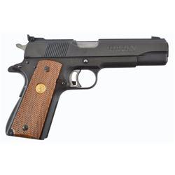 Colt 1911 Gold Cup National Match .45ACP Pistol