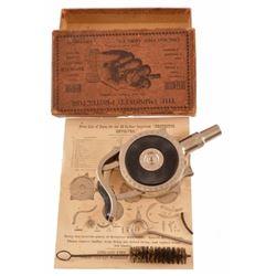 Chicago Palm Pistol .32 Rim Fire in Original Box