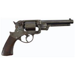 Starr Arms Civil War .44 DA Revolver