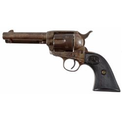 Colt Model 1873 Single Action Army .32