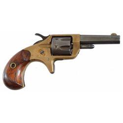 Colt New Line .22 Cal Revolver