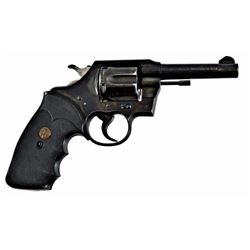 Colt Official Police .38 Special Revolver