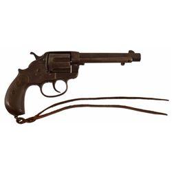 Colt Model 1878 DA Frontier Six Shooter .44-40