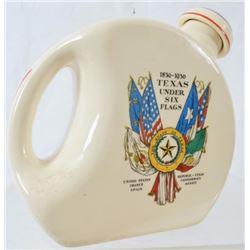 Texas Centennial Decanter