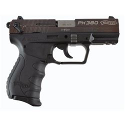 Walther PK380 .380