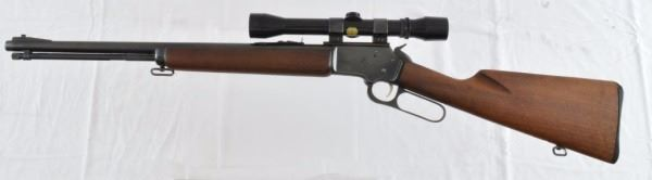 marlin 39a 22 rifle