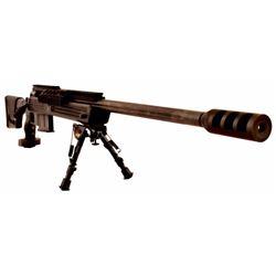 Savage Arms 10BA LE .300 Win Mag Rifle