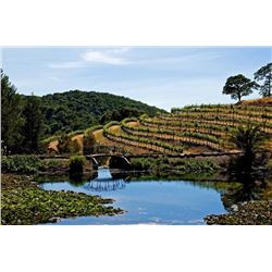Napa Wine Country Trip For 2 With Airfare