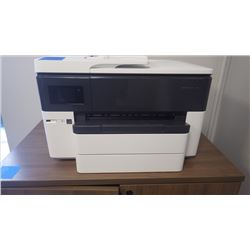 HP OFFICE JET PRO 7740 - WI-FI PRINTER/FAX/COPY