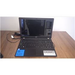 ACER ASPIRE ES15 LAPTOP 4GB/500GB HARD DRIVE