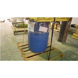 45 GALLON DRUM OF NALCO CORROSION INHIBITOR