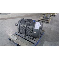 PRECISION 200 HP 575V ELECTRIC MOTOR