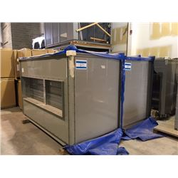 NEW UNUSED VP - 07 AIR MAKE UP UNIT NEW PRICE OF 46,000 DOLLARS. SELLING UNRESERVED!