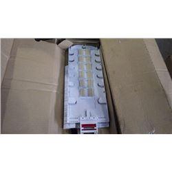 9 BXS OF TRAYS FOR 36 FIBEROPTIC SPLICES (2 PER BOX)