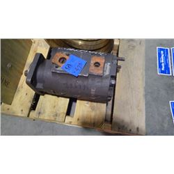 COMMERCIAL HYDRAULICS HIGH PRESSURE PUMP