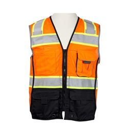WED Imagineering Construction Vest.