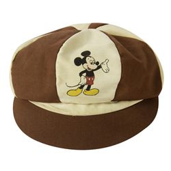 Disneyland Cast Member Hat.