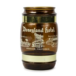 Disneyland Hotel Souvenir Mug.