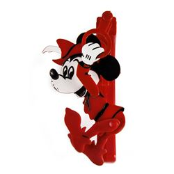 Acrobat Mickey Mouse Toy.