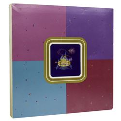 Disneyland 50th Anniversary Press Invitation Boxed Set.