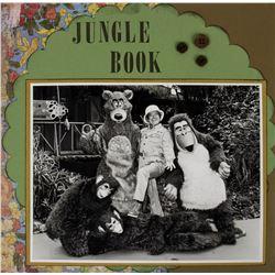 "Fulton Burley ""Jungle Book"" Photo Gift."