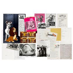 Fulton Burley Promotional Tour Archive 1979-1982.