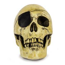 Randotti Pirate Skull.