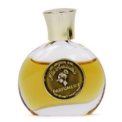 Mlle. Antoinette's Parfumerie Perfume Bottle.
