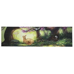 Roll-Away Bed  Bambi  Headboard.