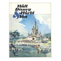 Walt Disney World & You Opening Year Cast Member Guide.