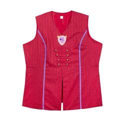 Bippity Boppity Boutique Cast Member Vest.
