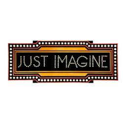 Journey into Imagination Sign Prop.